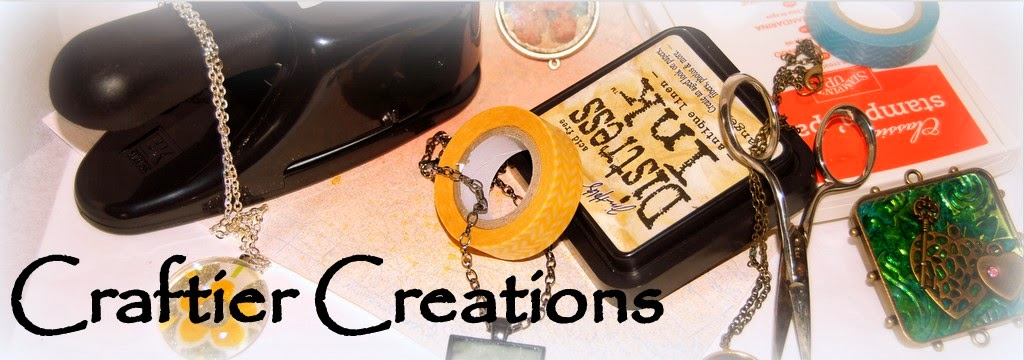 Craftier Creations
