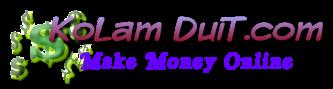 Mencari Uang di Internet, Belanja Online