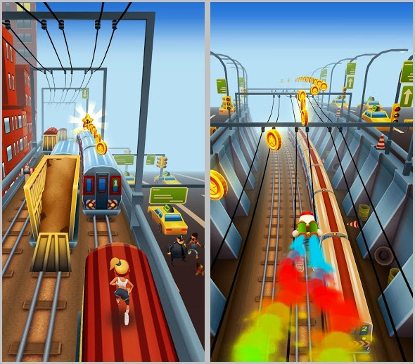Subway Surfers: Word Tour New York Apk (Jogo Completo)