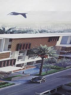 Harris Hotel Seminyak - Jl. Drupadi No. 99 Seminyak - deceptive marketing