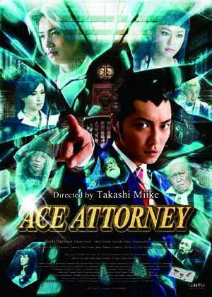 Ace Attorney Vietsub (2012)