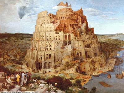 Babylon picture, Licensed Eric Lessing, New York