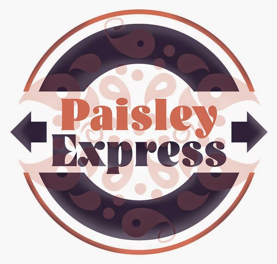 Paisley Express