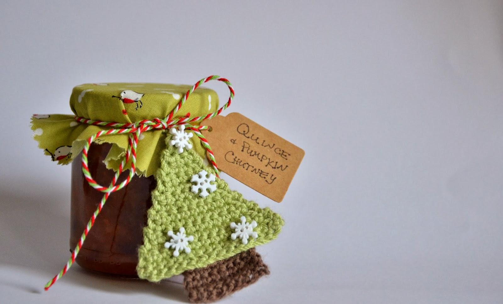 Chrissie Crafts Crochet A Long A Little Christmas Tree