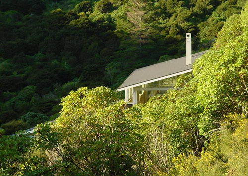 Apple Bay House Design