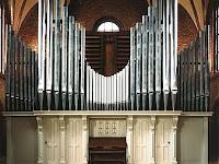 Orgel, Alat Musik Paling Rumit Dimainkan