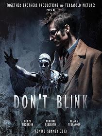 Don't Blink (2014) [Vose]