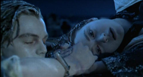 Lokiamus: Titanic 3D Remake, Depth becomes her