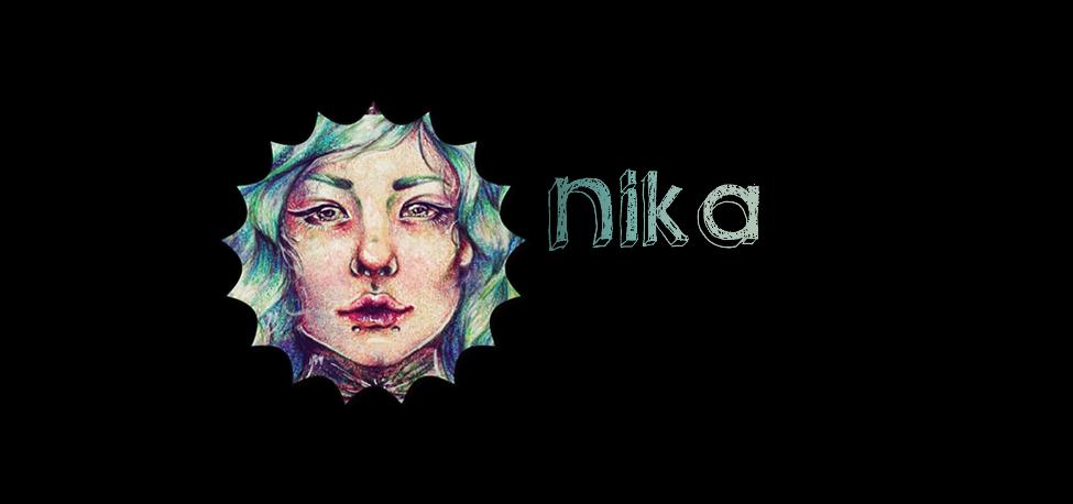 Nika ColorsCreativity