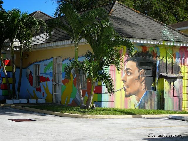 Street Art Nassau