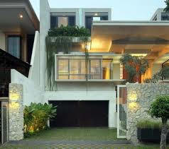 Stylish Front Home Design