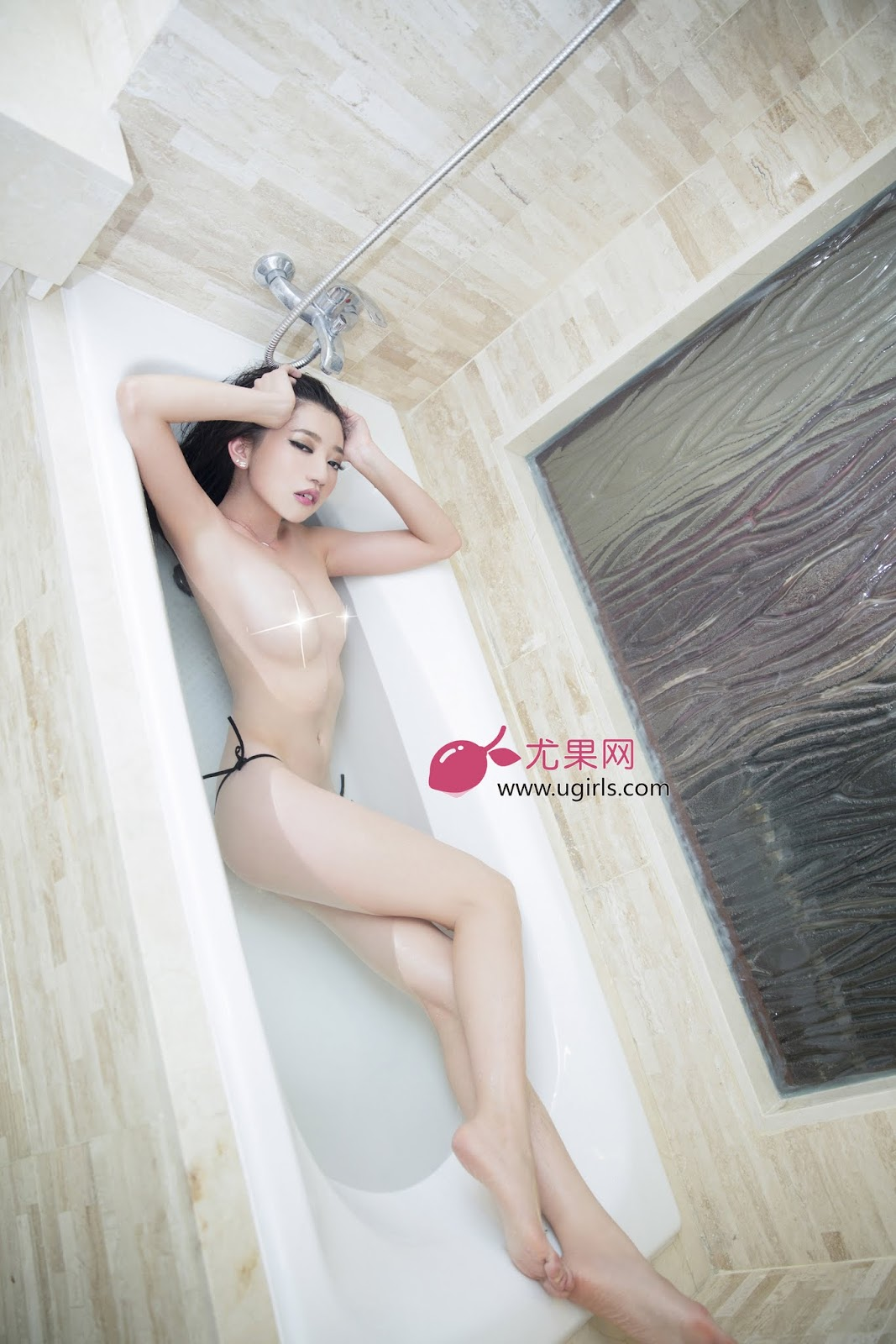 A14A5678 - Hot Model UGIRLS NO.8