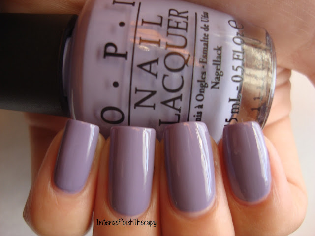 OPI - Planks A Lot