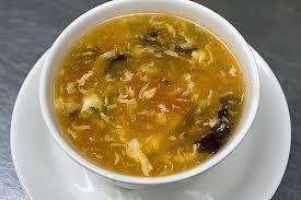 Nấu súp Bắc kinh