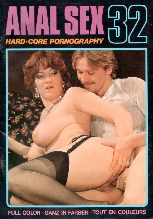 Classic anal porn tube