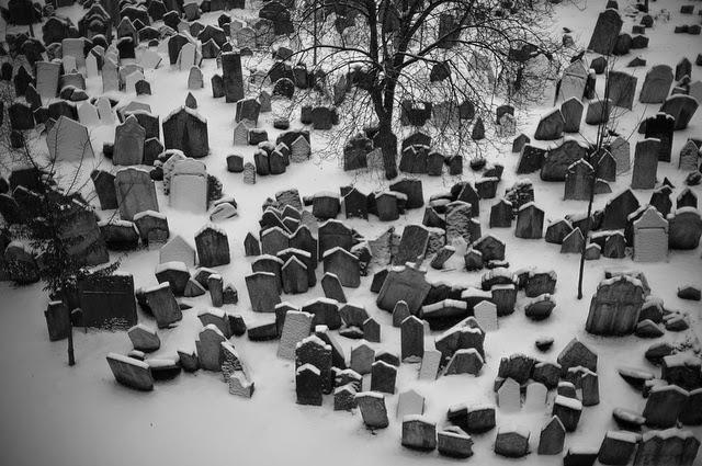 Kuburan Yahudi
