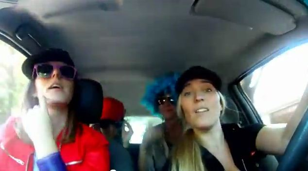 Clio+Rap