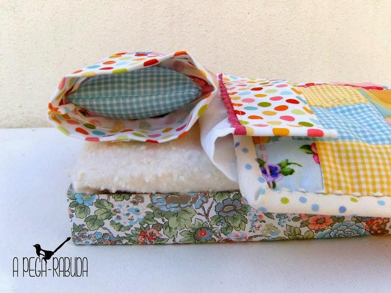 A pega rabuda tatami bed doll set - Comprar futon japones ...