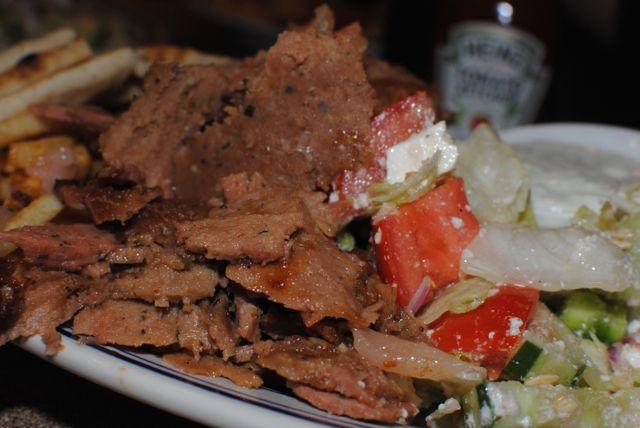 The Greek Cafe Middletown Ny