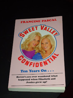 Sweet Valley Confidential: Ten Years On