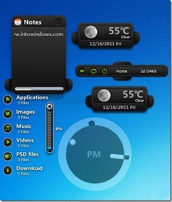 Rainmeter,Stardock Fences,personalizar, desktop, area de trabalho, windows