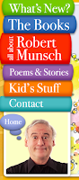 Robert Munsch Picture
