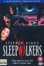 Watch Sleepwalkers 1992 Megavideo Movie Online