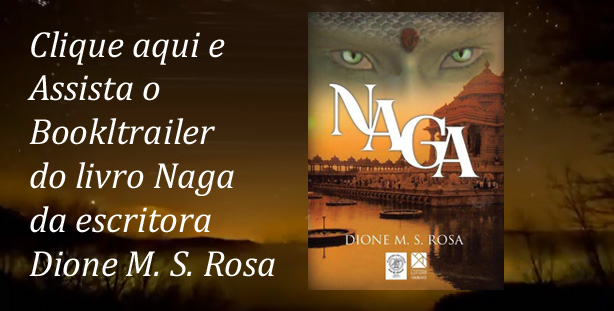 Naga - Book Trailer