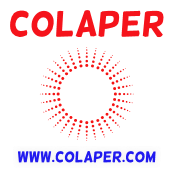 COLEGIO LATINOAMERICANO DE PERIODISTAS  -  COLAPER -