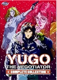 Yugo The Negotiator