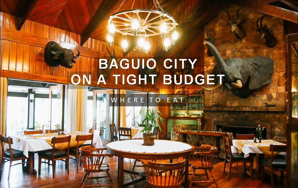 how to go to baguio by car