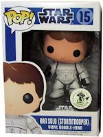 Funko Pop! Han Solo StormTrooper
