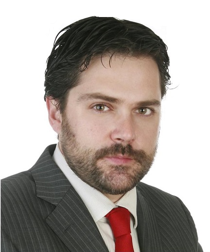 Chabier Benedicto, Abogado especialista en Derecho de Herencias y Sucesiones en Zaragoza