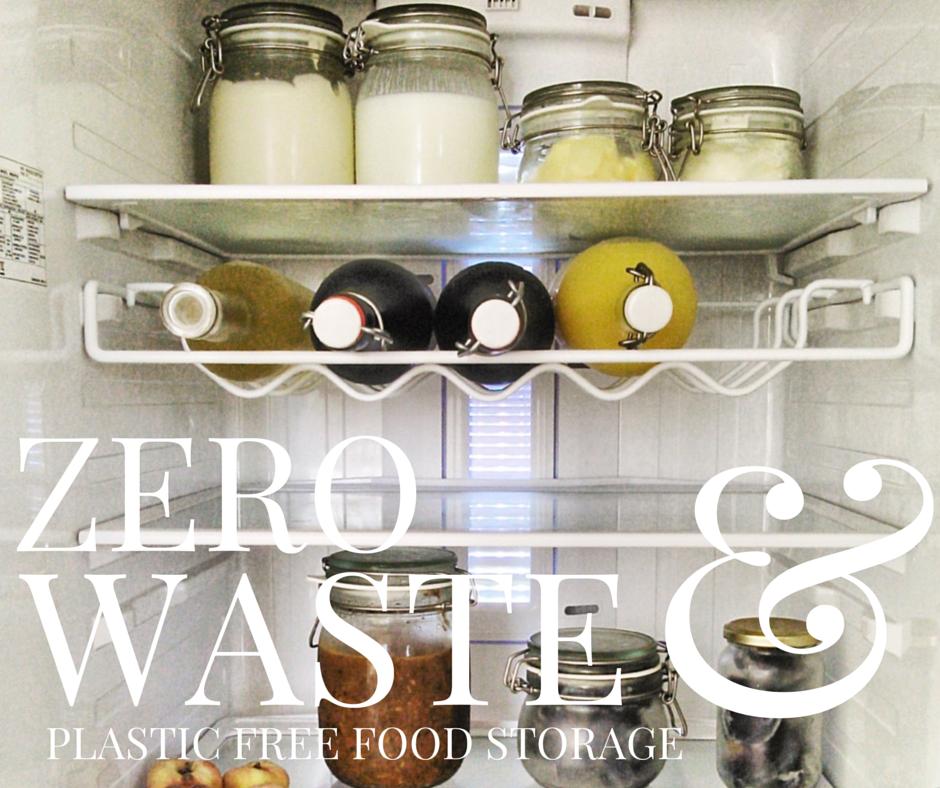 Paris To Go: Zero-Waste Food Storage on
