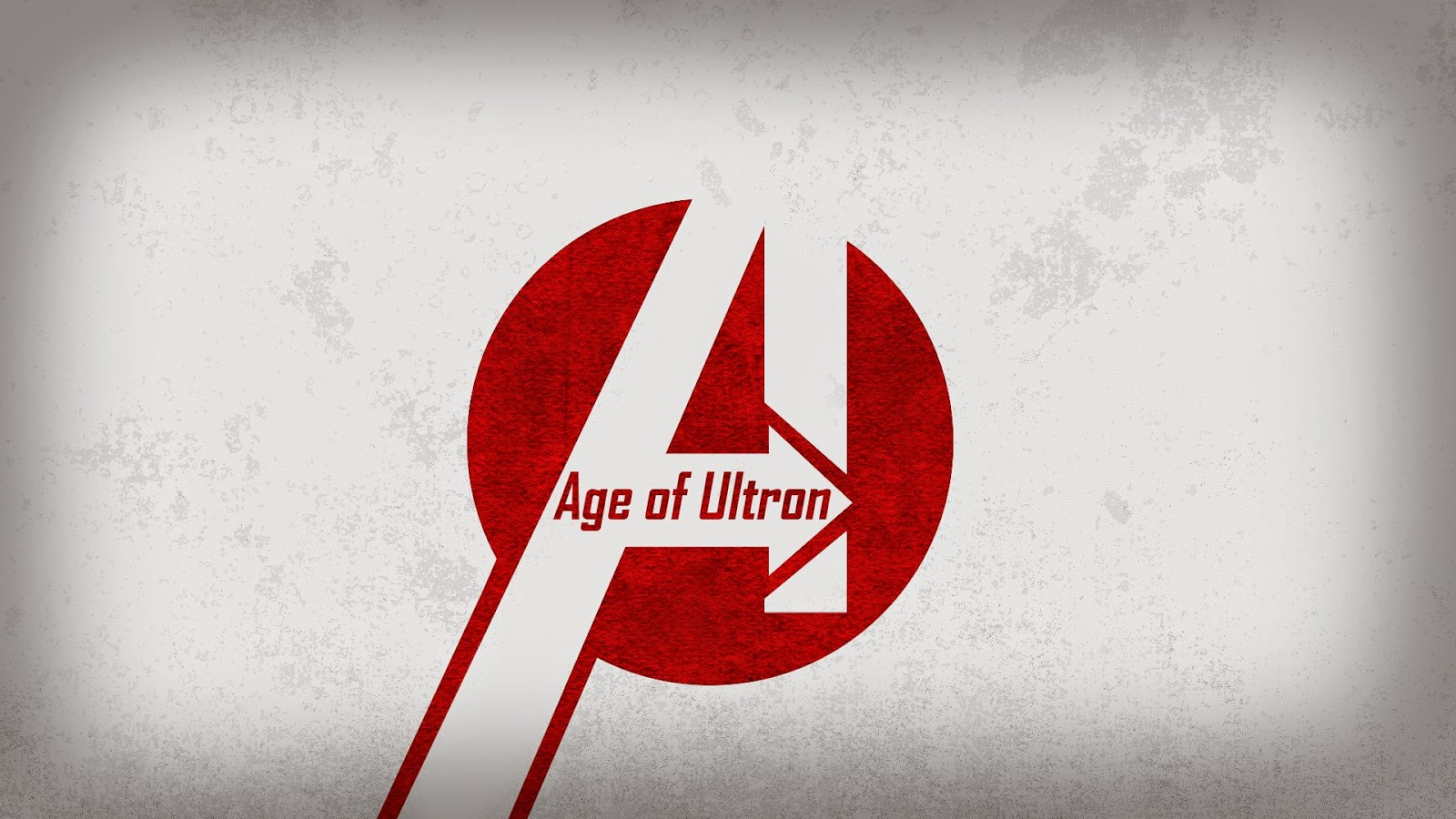 Age Of Ultron Logo Wallpaper