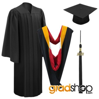 Graduation Shop: Where To Find University Academic Regalia Information