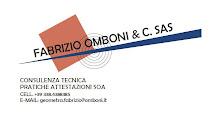 Fabrizio Omboni & C.Sas