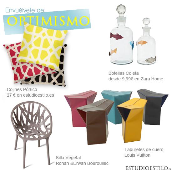 Estudio estilo - Portico decoracion catalogo ...
