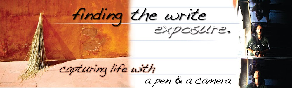Finding The Write Exposure