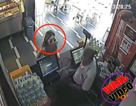 Kedai Mamak Di Serang Samseng Amuk Kerana Mee Pedas