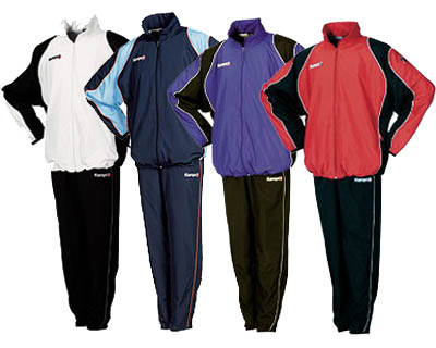 Fashion Sports Apparel