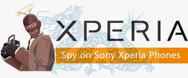 Sony Xperia, Sony Xperia spyware, hacking sony, Sony Xperia baidu, baidu spyware, Baidu