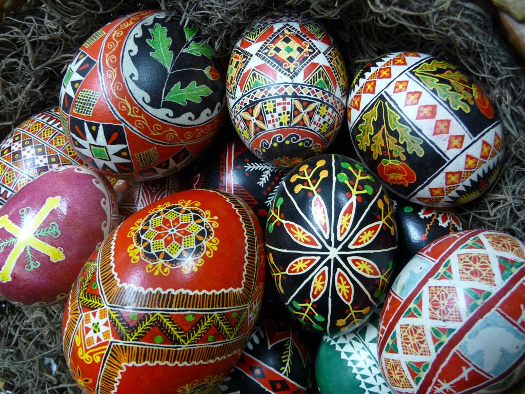 Chez Chiara Cross Cultural Easter Celebrations The