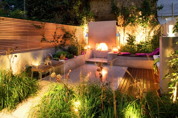 Rock solid landscape design weekly feature for Jamie durie garden designs