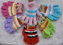wooll handuk