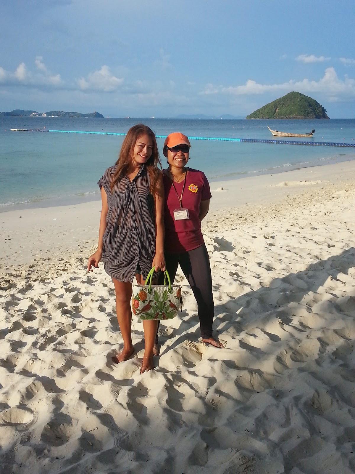 Coral island - Phuket