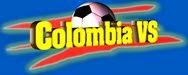 Colombia vs