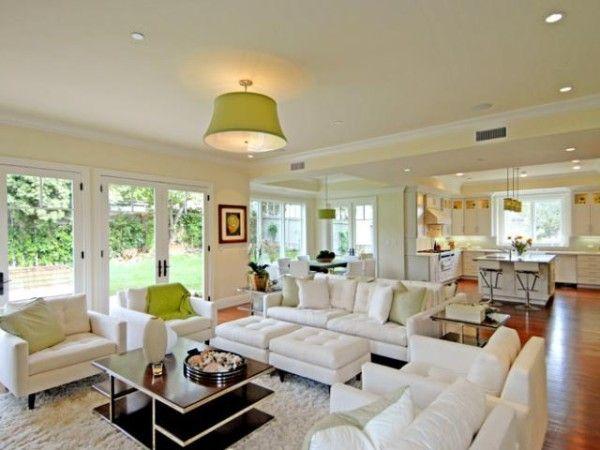 desain ruang keluarga, rumah minimalis