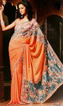Fashion World Palace Latest Style Of Eastern Sari