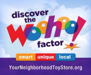 WooHoo factor